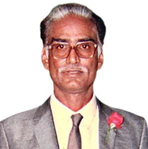 G.Mahendran
