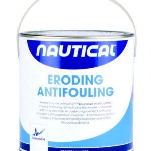 antifouling marine paints