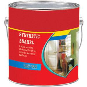 synthetic-enamel-paint